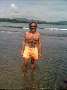 Alfredo Ingegno Mollo Tutto Costa Rica 2