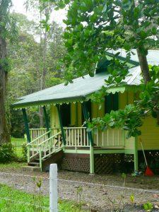 La nostra casa caraibica a Puerto Viejo