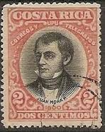 STORIA COSTA RICA 2