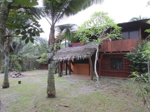 Casa Punta Riel