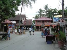 il villaggio di Montezuma