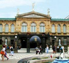 Il Teatro Nazionale di San Josè