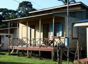 casa caraibica