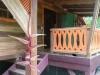 Casa Naranja - terrazza