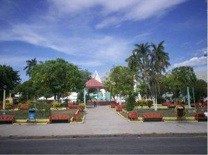 Parque Mario Cañas Ruiz Liberia, Guanacaste