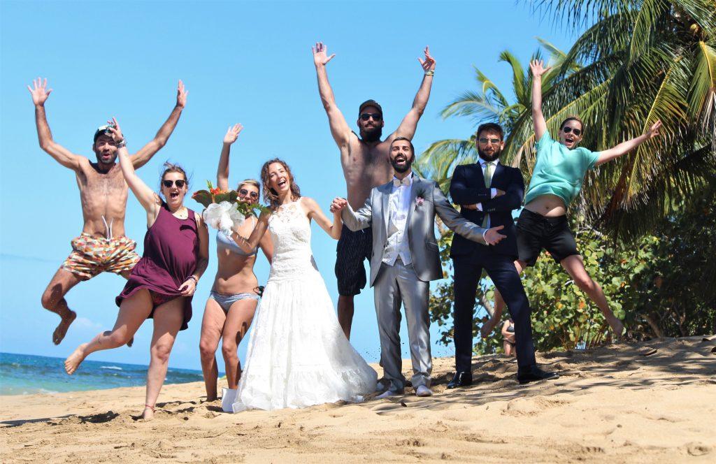 Matrimonio Catolico Costa Rica : La ricetta perfetta per un matrimonio ai caraibi